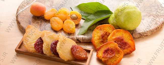 قیمت فروش میوه خشک عمده در بازار