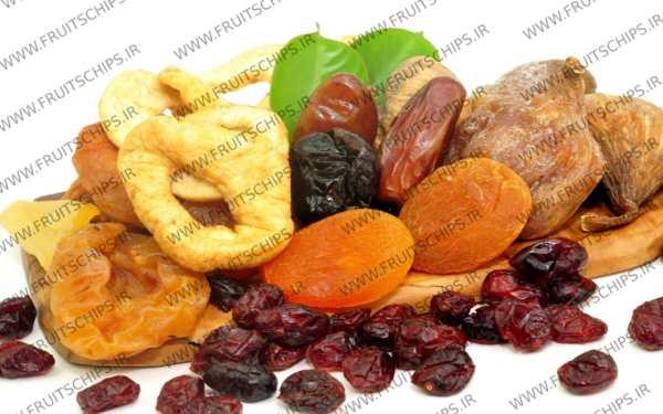 مرغوب ترین میوه خشک در بازار