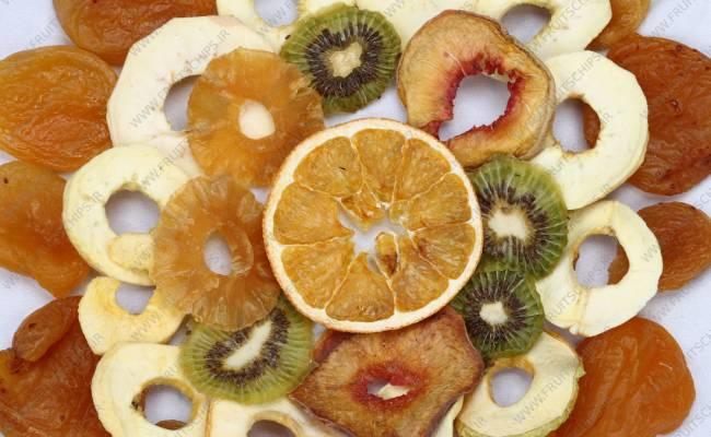 لیست قیمت خرید و فروش میوه خشک در بازار