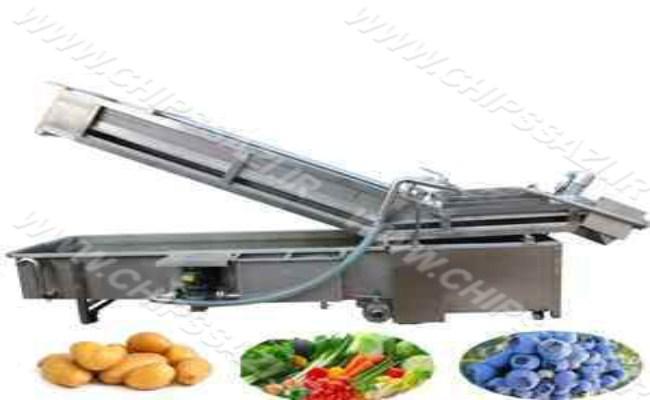 قیمت روز دستگاه شستشو میوه خارجی