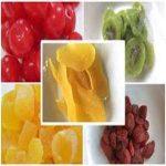 انواع میوه خشک وارداتی